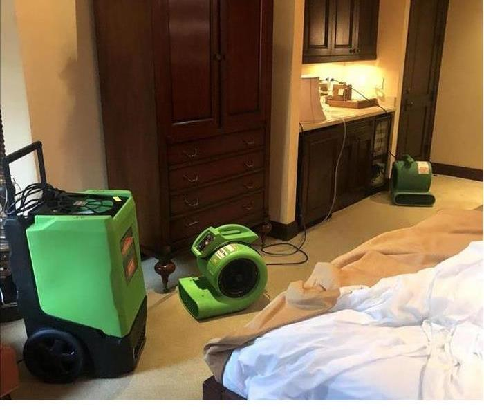 SERVPRO Available For Damage Restoration To West Palm Beach Hotels, Casinos And More