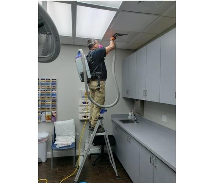 Commercial Cleaning Services in West Palm Beach