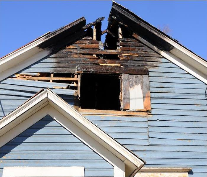 A Little Fire Can Cause Big Repairs in Your West Palm Beach Home