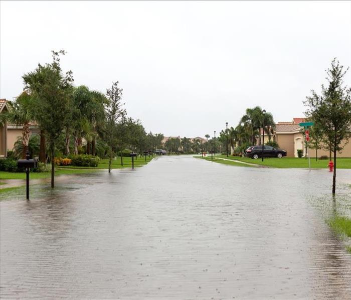 What To Do In Your West Palm Beach Home After Flood Damage