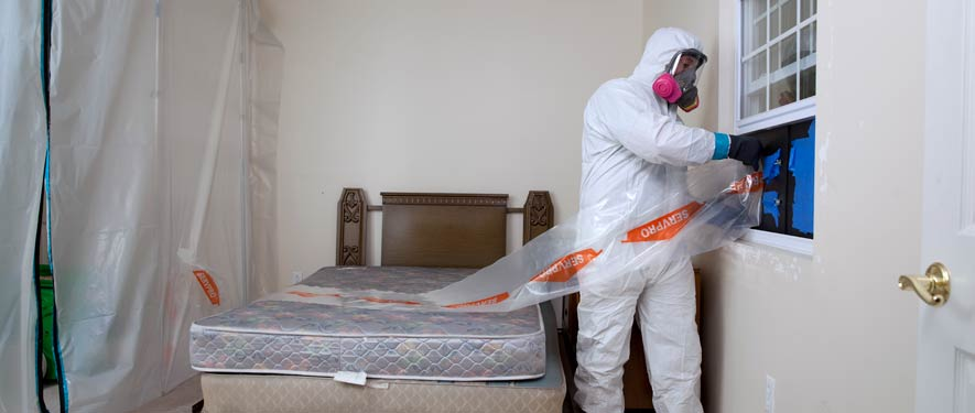 West Palm Beach, FL biohazard cleaning