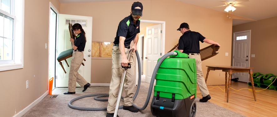 West Palm Beach, FL cleaning services